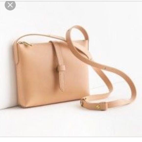 59551a8099 J. Crew Handbags - Jcrew Parker Crossbody Bag